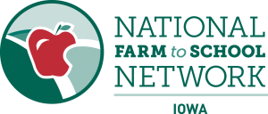 National Farm to School Network Iowa.