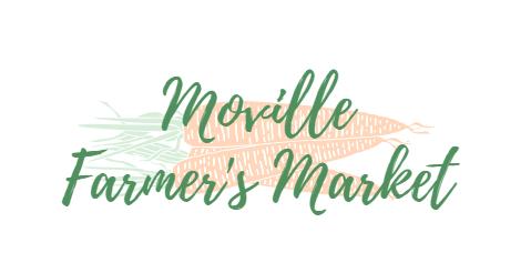 Moville Farmers Market logo