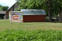 Hawarden Community Garden
