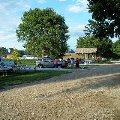Farmers Market: Akron