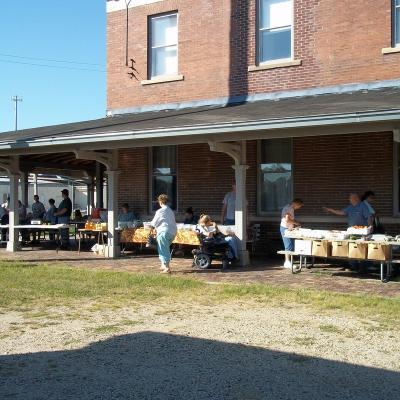 Farmers Market: Cherokee