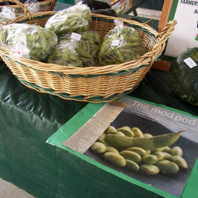 Farmers Market: Orange City