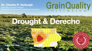 Drought and Derecho banner