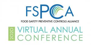 FSPCA Conference Logo