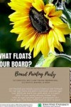 What floats YOUR board?
