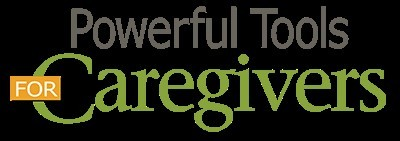 Signage for Powerful Tools for Caregivers