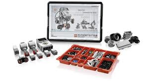fll robot building instructions