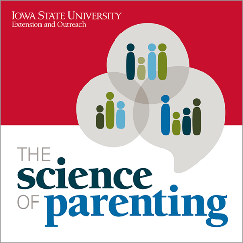 The Science of Parenting podcast