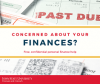Concerned About Your Finances? graphic