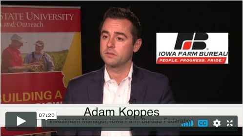 Adam Koppes Video Still