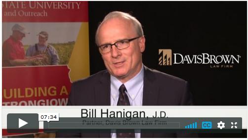 Bill Hanigan Video Still
