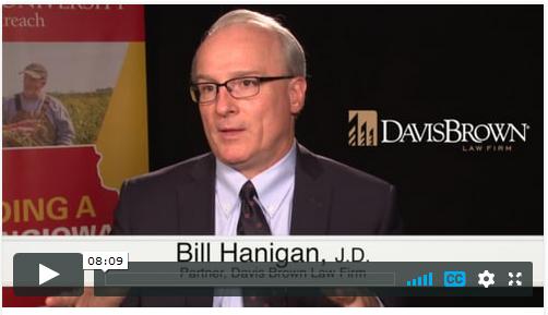 Bill Hannigan Video Still