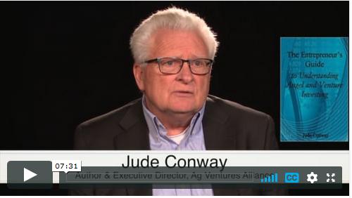 Jude Conway Video Still