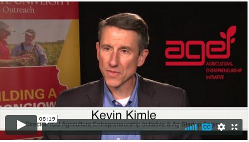 Kevin Kimle Video Still