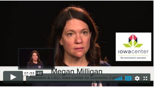 Megan Milligan Video Still