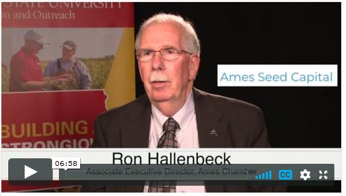 Ron Hallenbeck Video Still