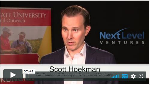 Scott Hoekman video still