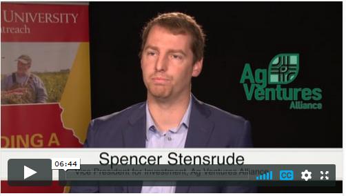 Spencer Stensrude Video Still