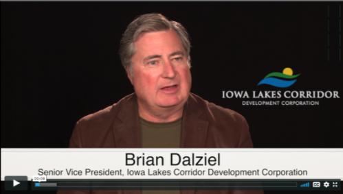 Brian Dalziel Video Still