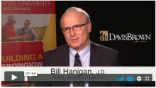 Bill Hanigan Video Still