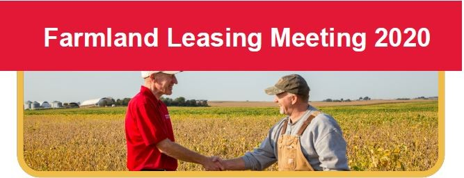 Farmland Leasing Logo