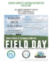 Lower Skunk Field Day Flyer