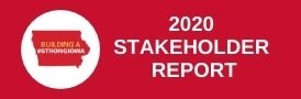 Stakeholder Report Button