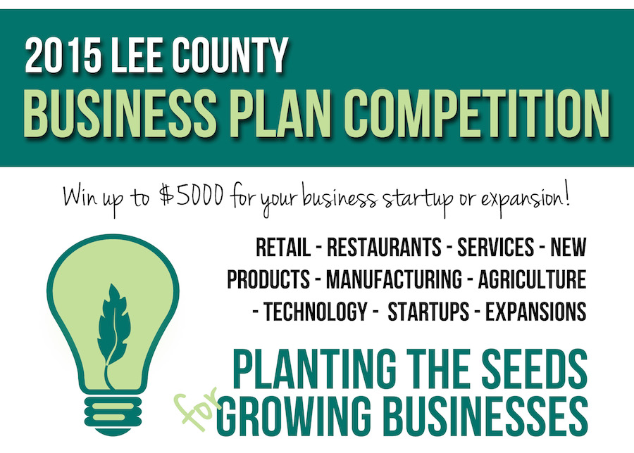 Tri state business plan competition