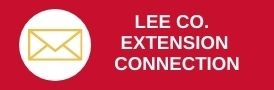 Lee County Extension Connection Newsletter Button