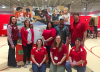 Extension Staff at STEM Festival in Chariton