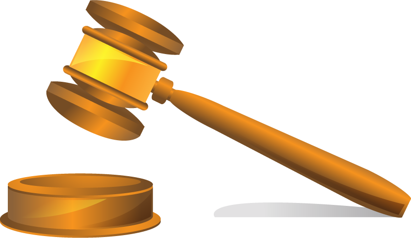 gavel clipart free - 900×500