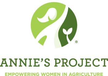 logo - annie's project