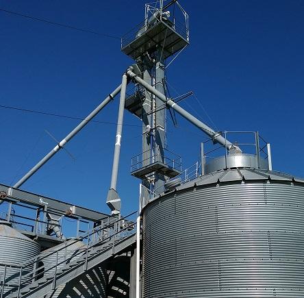 grain facility system.