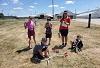 Astro Camp in Winneshiek County Iowa.
