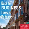 Back to Business podcast.