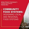 Community food systems.