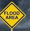 flood area sign by Karen Roach/stock.adobe.com.