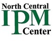 North Central IPM Center logo.
