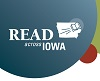 Read Across Iowa.
