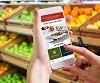 Spend Smart Eat Smart app on phone.