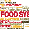 Food Systems graphic.