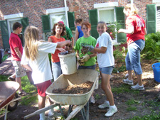 4-H Service Project