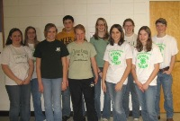 Green Team Feb 08