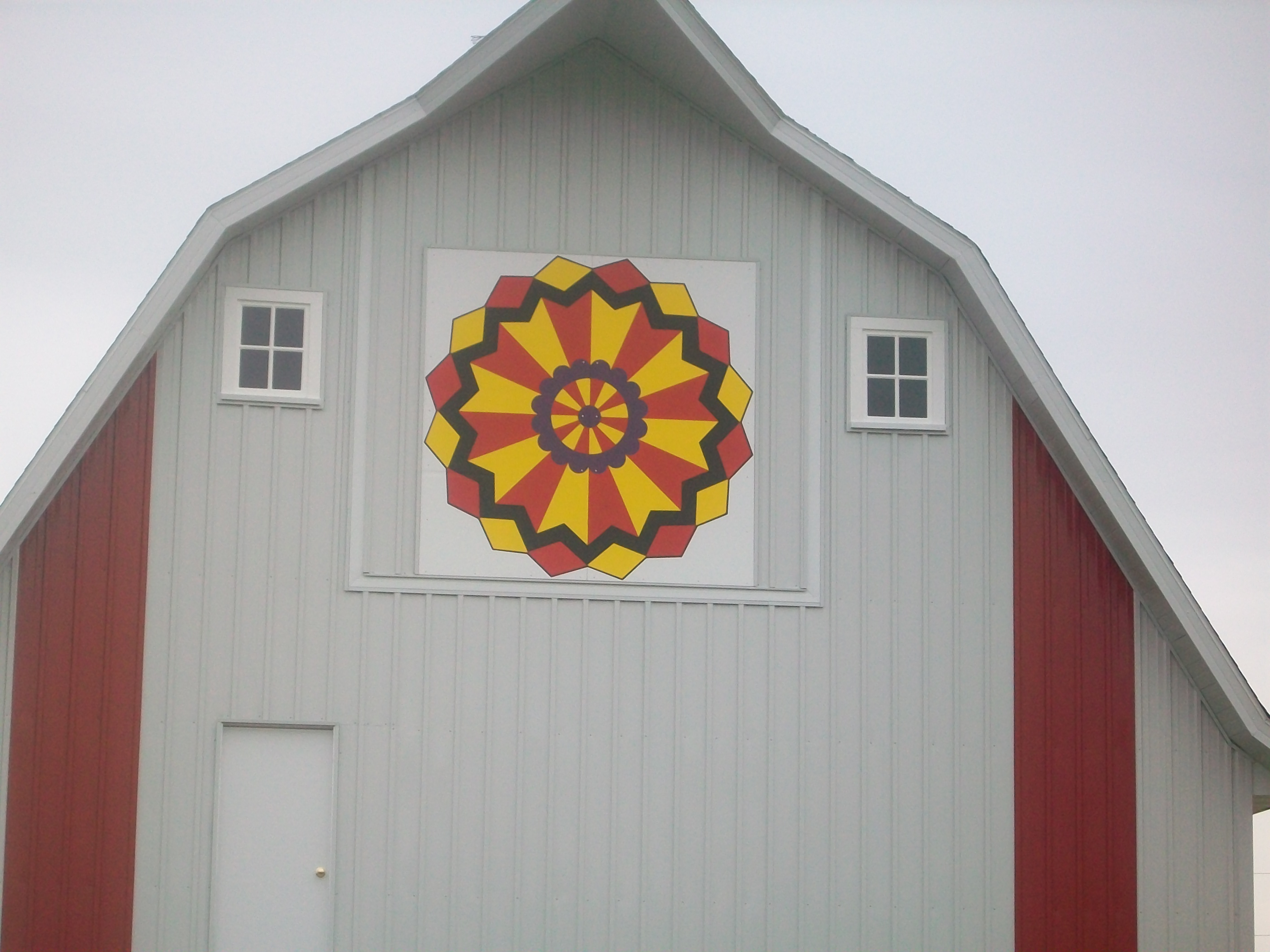 Barn Quilts Of Howard County Howard County