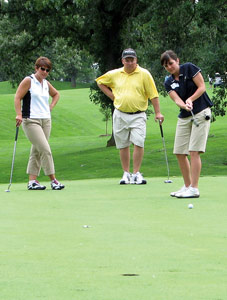 Iowa 4-H Foundation Golf Benefit
