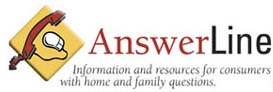 AnswerLine Logo