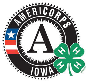 Iowa AmeriCorps 4-H Outreach