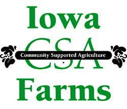 Iowa CSA Farms