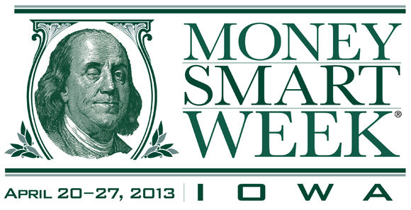Iowa Money Smart Week
