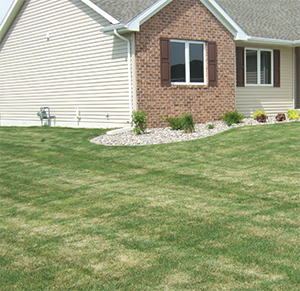 Lawn Striping | Mowing Patterns | Lawn Mower Striping Kits